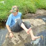 2008.7.19.die müden Füsse baden (2)